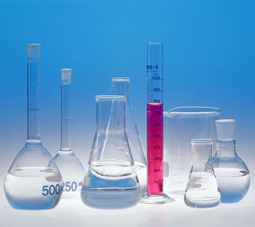 Picture for category Laboratory Glass