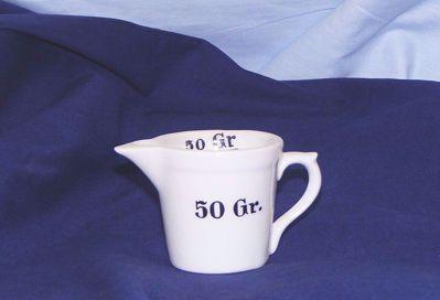 Kép Mensura V-50 ml
