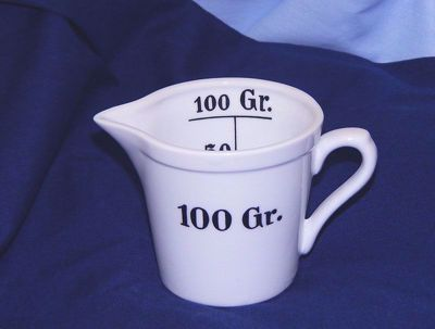 Kép Mensura V-100 ml