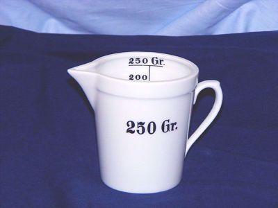 Kép Mensura V-250 ml